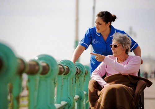 Bluebird Care (Guildford)