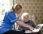 Bluebird Care (Guildford and Waverley)