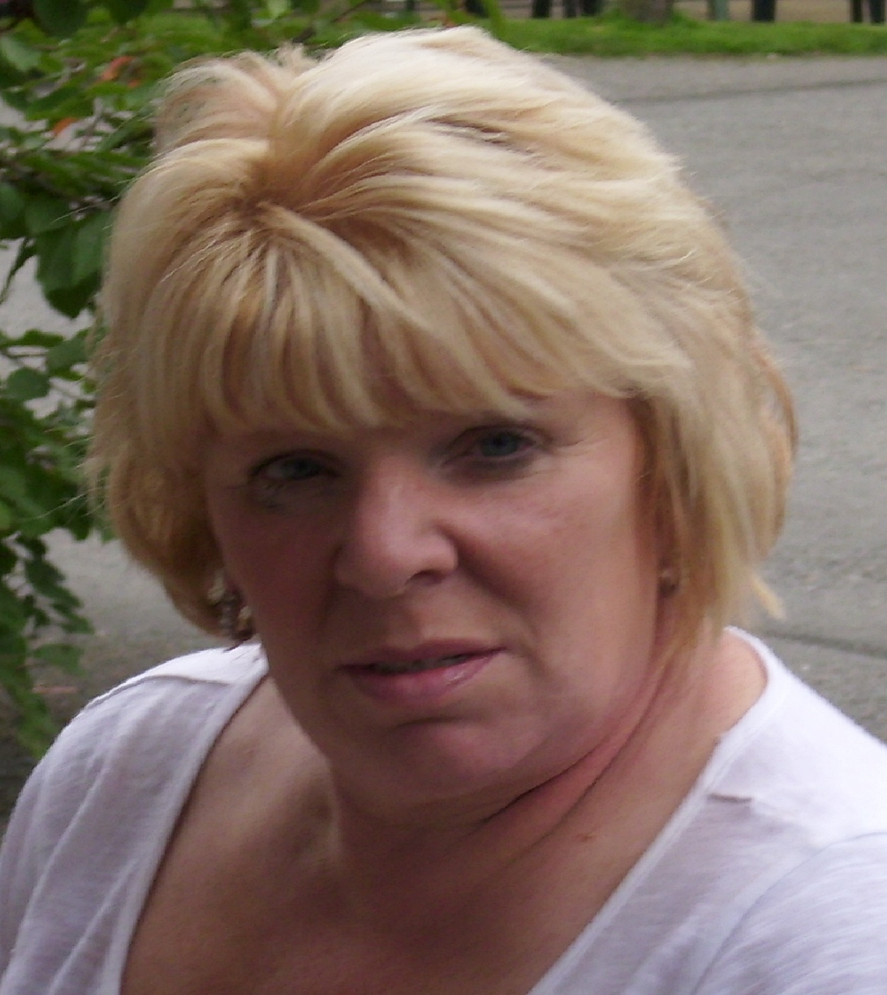 Wendy Woods is a finalist in the british care awards