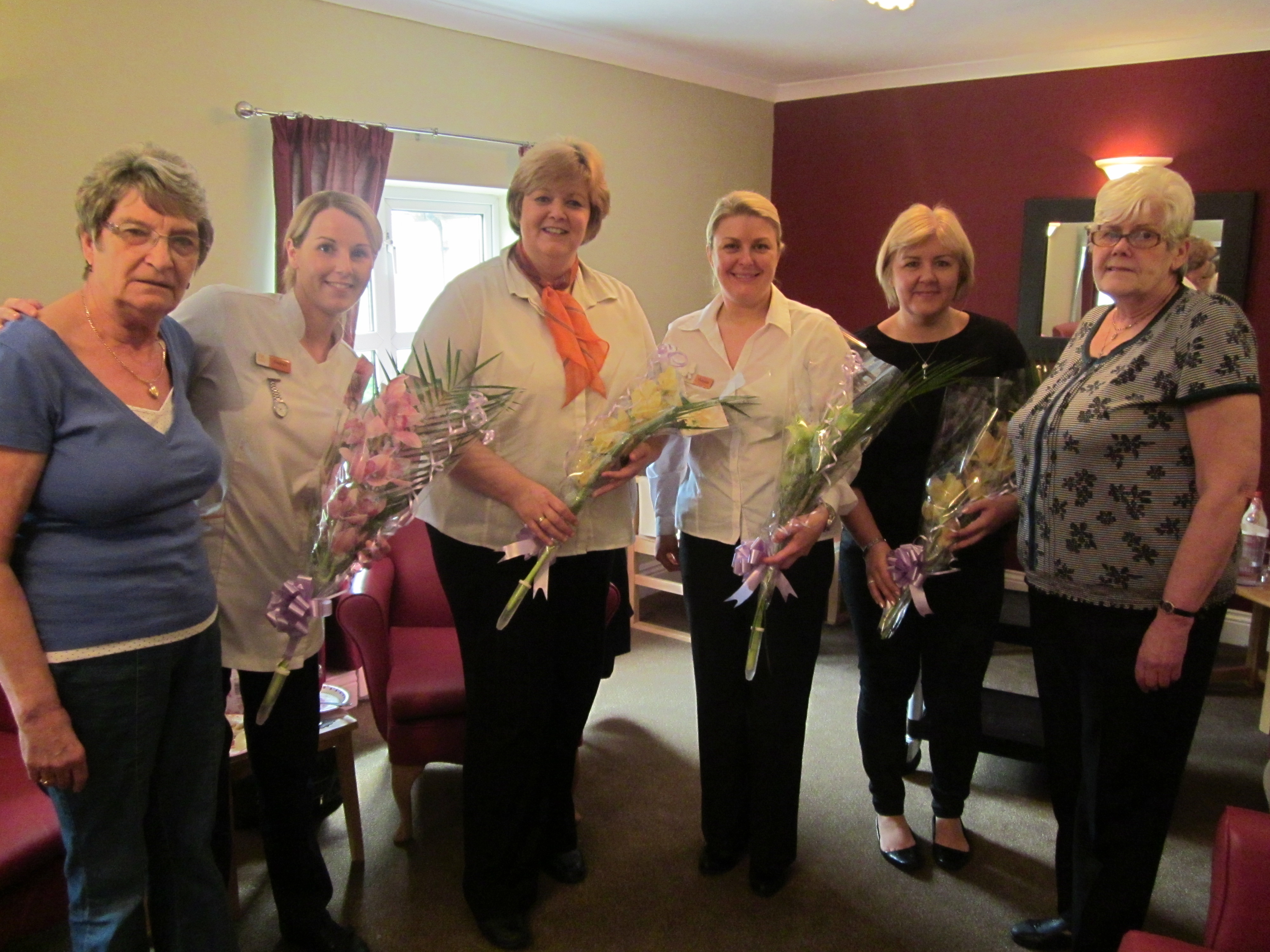 Durham County Family Care Homes