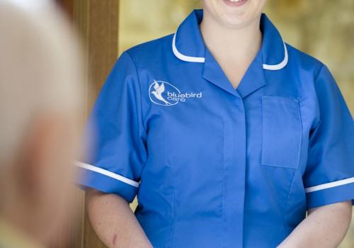 Bluebird Care (Worcester & Wychavon)