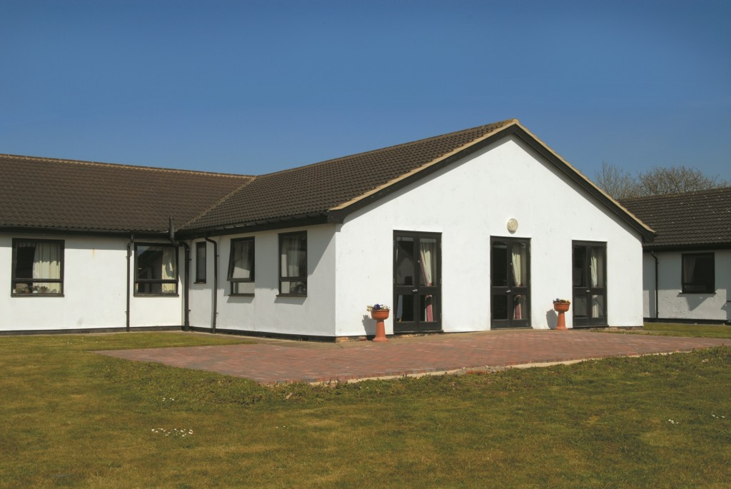 Nightingale House Care Centre