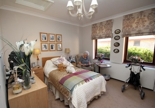 Rochester Care Home (Agincare)