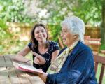 Agincare live in care services in portland dorset