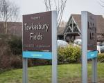 Tewkesbury fields in tewkesbury gloucestershire