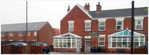 Hambleton Court Care Home