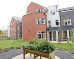 Hayward care centre in devizes wiltshire