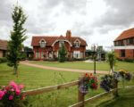 Oak lodge in basingstoke hampshire