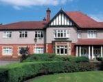 Newlands hall in heckmondwike west yorkshire