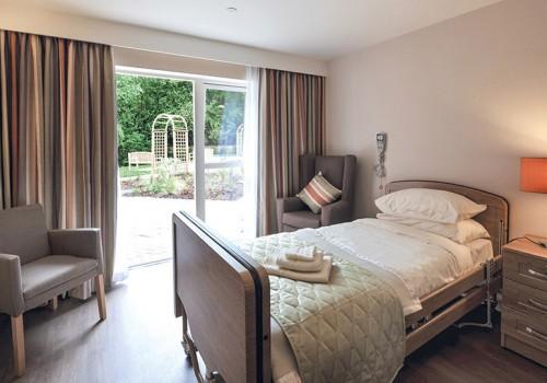 Waverley Grange Care Home (Bupa)