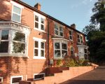 Lime tree house in chesterfield derbyshire