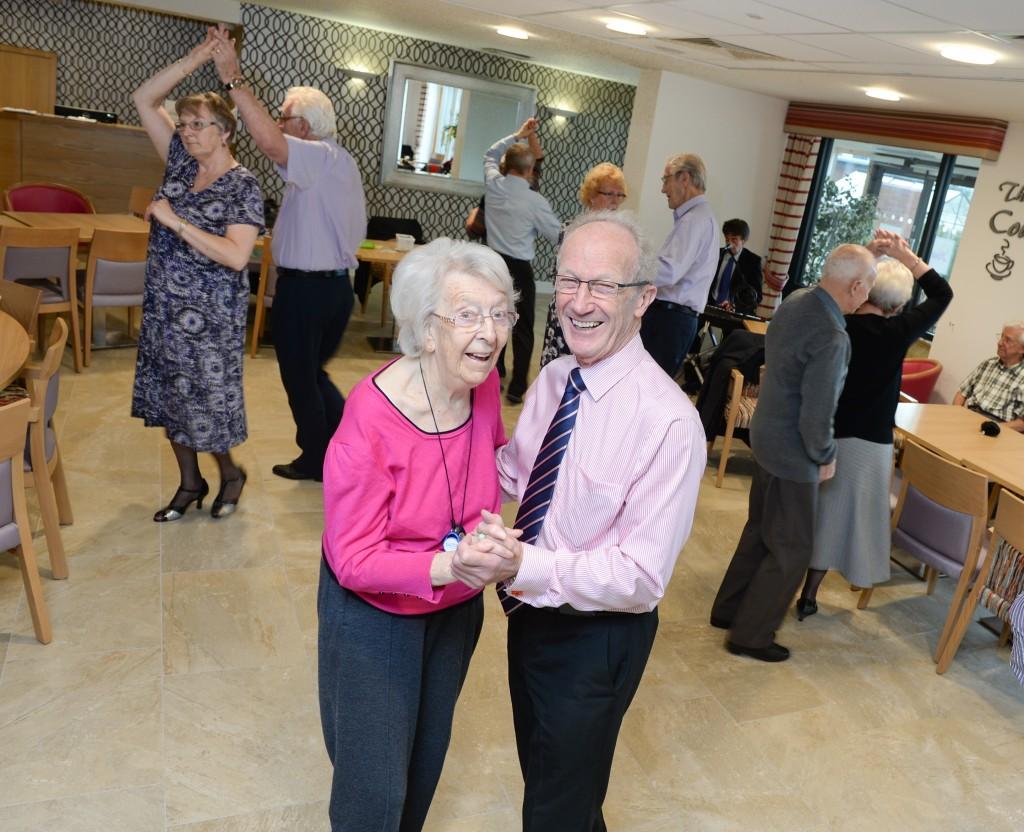 Nursing Homes In Bowdon Cheshire