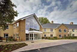 Derby Heights Care and Retirement Home