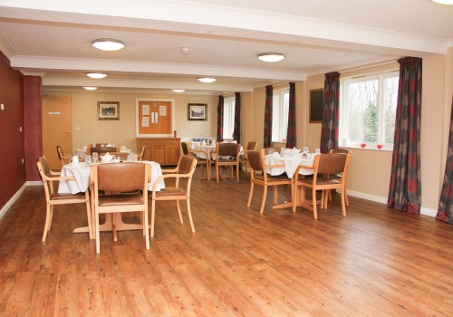 The Maple Care Home