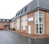 The Maple Residential Care Home