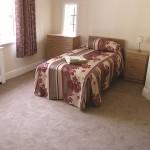 Tilford Care and Nursing Home (Agincare)