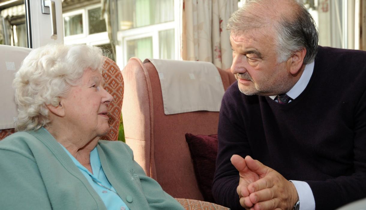 aged care resident handbook