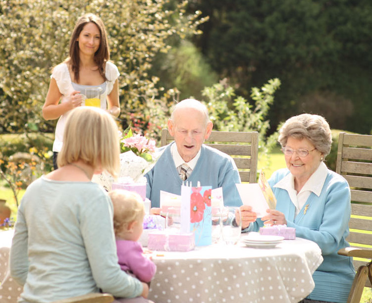 Elderly Home Care Services Harrow