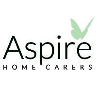 Aspire Home Carers Logo