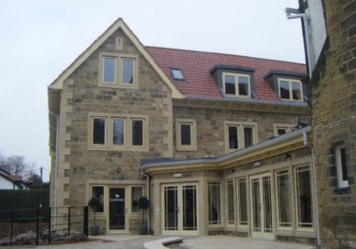 southlands care home