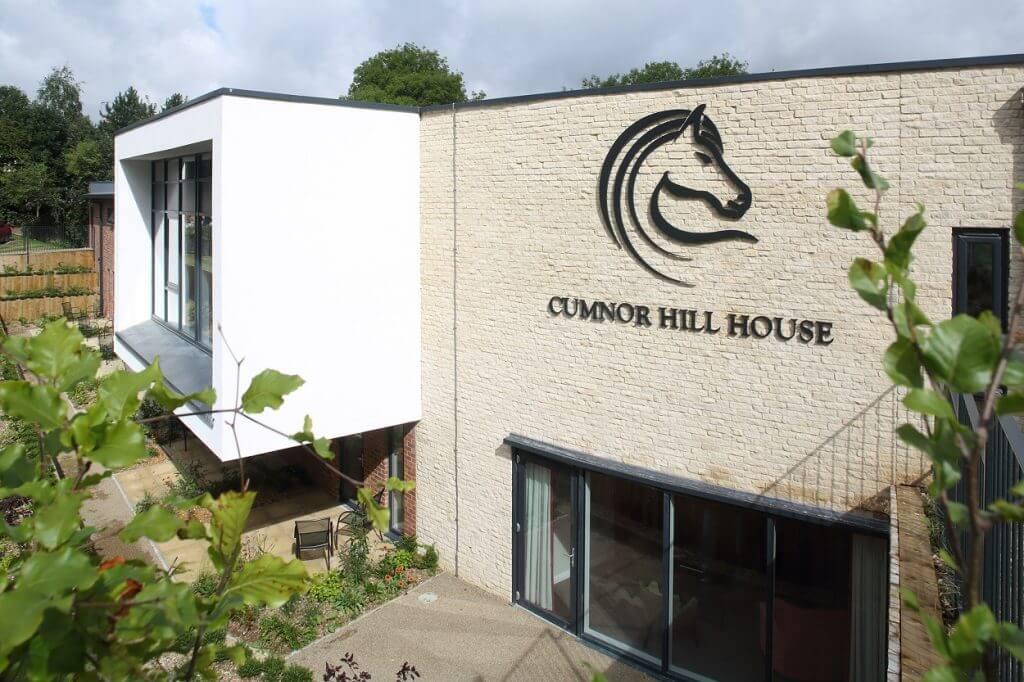 Cumnor Hill House
