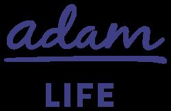 Adam Life logo
