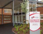 Avonbourne care centre in salisbury wiltshire