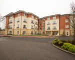 Cuffley manor care home in potters bar hertfordshire
