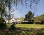 Churchfields Care Home
