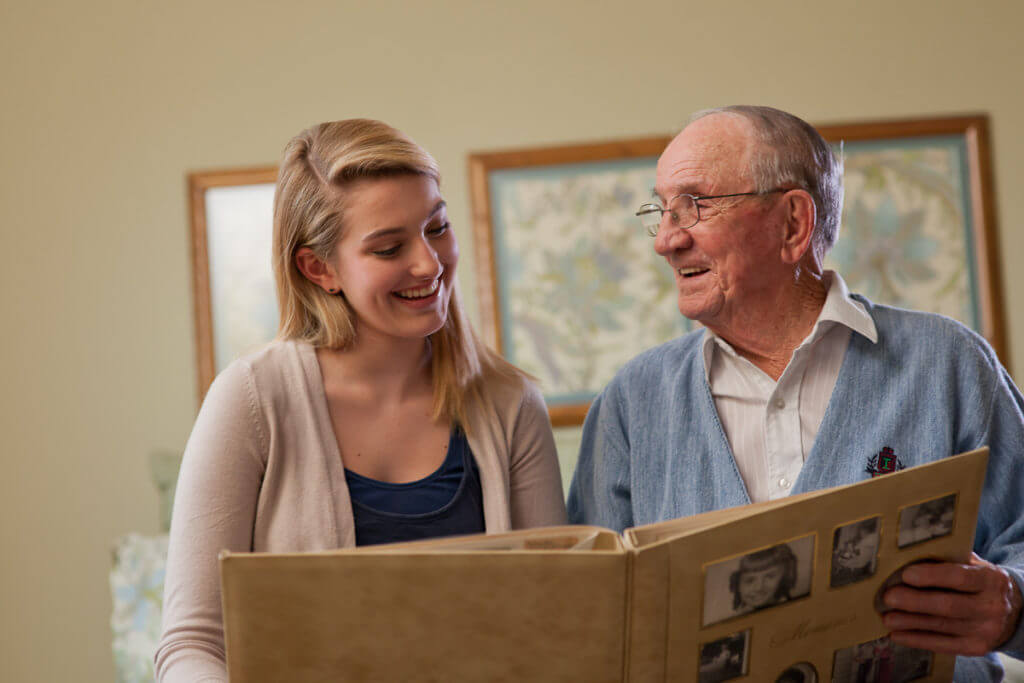 Home Instead Senior Care Shrewsbury and Oswestry
