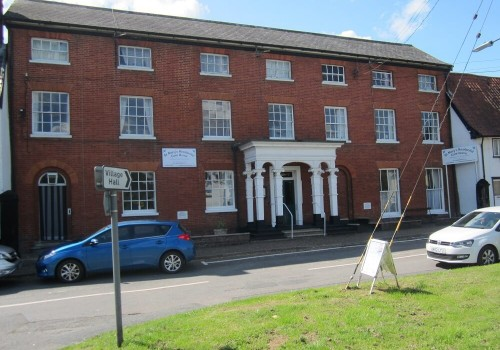 St Mary's Residential Care Home