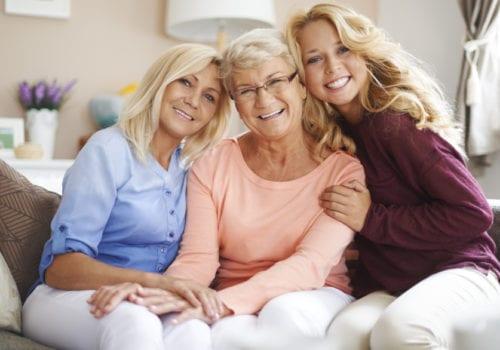 harlestone homecare