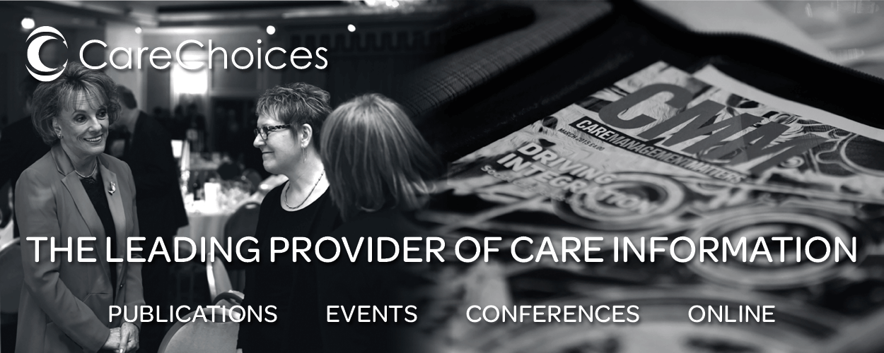 Provider of Care Information