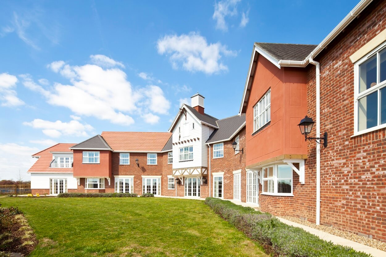 Care Homes Canvey Island