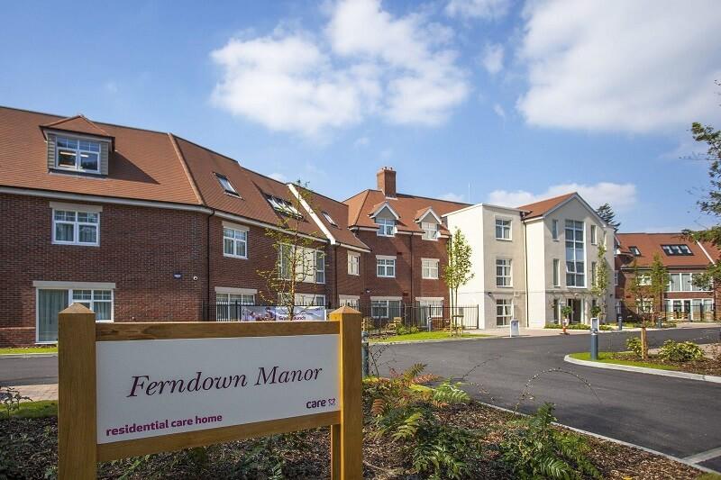 Ferndown Manor
