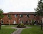 St. Giles Nursing Home