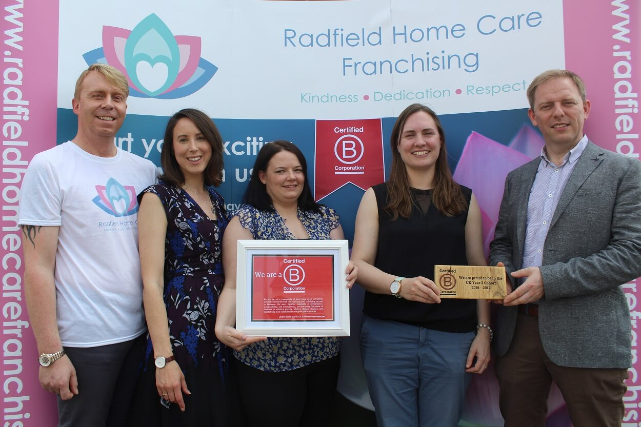 Radfield Home Care