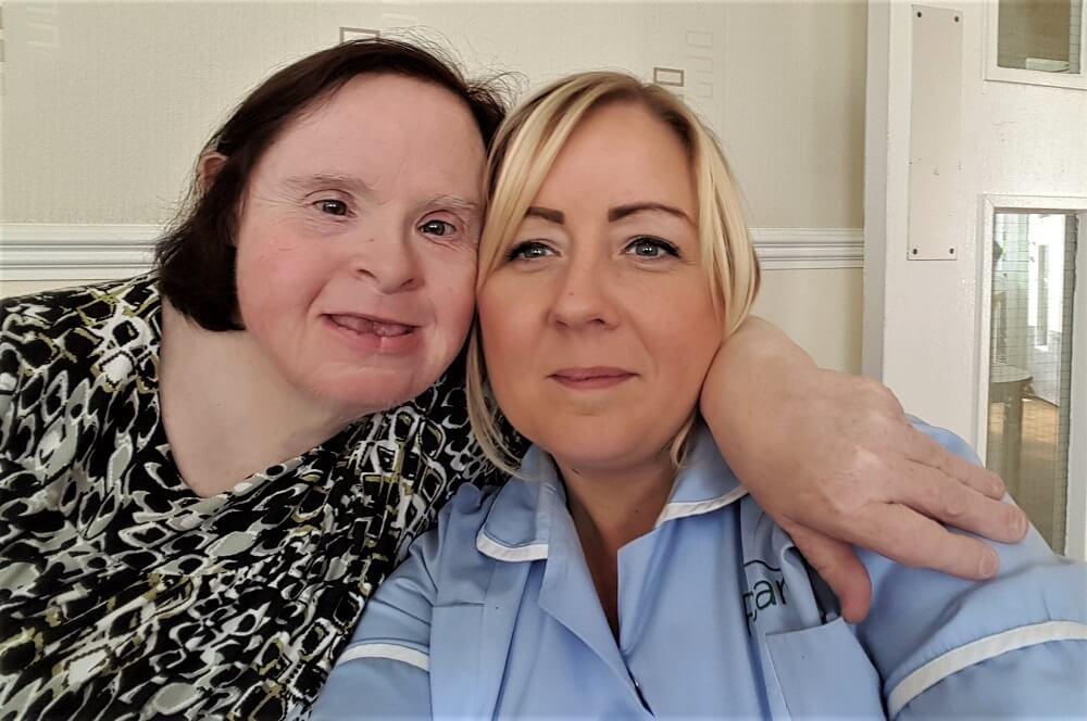 Dementia Carers Day at Waverley Lodge