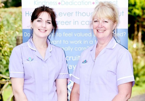 Radfield Home Care Bexhill, Hastings & Battle