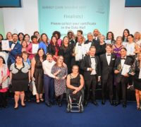 surrey care awards winners 2017