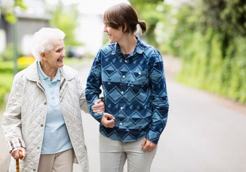 Promedica24 North and West Surrey – 24/7 Live-in Care Specialist