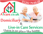 A1 care home domiciliary care