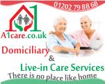 A1 care domiciliary services