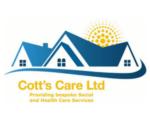 cotts care logo