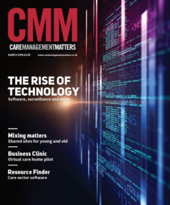 CMM March 2018 front cover