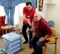 Progress Housing Group, Lancashire, Lifeline service