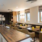 Pebble Mill Care Home (Bupa)