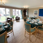 Crossley House Care Home (Bupa)