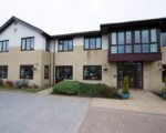 Crossley house care home