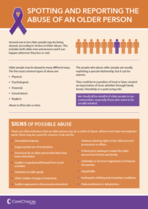 elder abuse factsheet